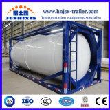 20FT de alta qualidade, depósito de líquidos a granel contentor contentor ISO