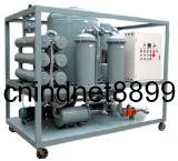 ZYD-50 두 배 단계 진공 기름 정화 기계