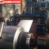 Fournisseur mondial/hot/plaque en acier laminés à froid de la bobine d'acier galvanisé prélaqué