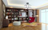 Tabeldesk en bois moderne pour les meubles d'étude de salle de lecture (zj-003)