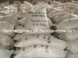 Sulfato de sodio anhidro (SSA) con la pureza del 99%