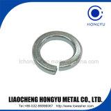 Rondelle de suspension à ressort A2 / A4 en acier inoxydable DIN127