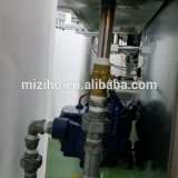 De verticale Elektrische Generator van de Stoom
