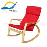 أثاث لازم مختلفة زاهية بيتيّة يسترخي كرسي تثبيت خشبيّة لأنّ