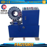 A máquina de friso a mais barata da mangueira hidráulica do preço e da alta qualidade