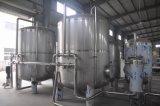 De Apparatuur van de Behandeling van het Drinkwater van de onlangs Omgekeerde Osmose