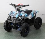 새로운 플라스틱 디자인 49cc 소형 ATV 쿼드 등등 Atvquad 10