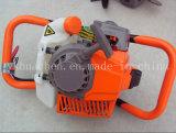 trivello al suolo resistente della coclea di terra 72cc, modello popolare