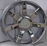 Réplica de alto perfil Carro Aros de rodas de alumínio (vt035)
