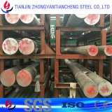 6061 de Staaf van de Hexuitdraai van het aluminium in de Voorraad van het Aluminium in Goede Hardheid