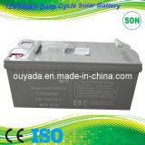 Schleife-Inverter-Batterie AGM-12V200ah tiefe/SolarBattery/PV Solarbatterie-/Solar-Ladegerät/Solar Energy Speicherbatterie