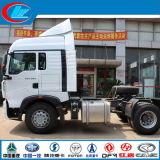 2015 Nuevo Tractor cabeza Terminal HOWO tractor camión tractor de alta calidad