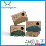 Caixa Kraft personalizada de alta qualidade para embalagem
