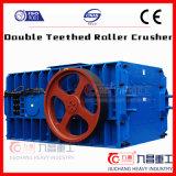 Tipo de motor de corrente alternada do triturador de rolo duplo