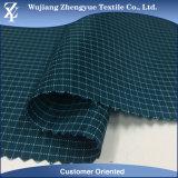 PA/PU de Stof van Oxford van de Polyester van Ripstop van de deklaag 150d voor Rugzak, Kosmetische Zak