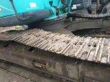 Maquinaria hidráulica usada muito boa Kobelco Sk260-8 2011 da máquina escavadora da condição de trabalho para a venda
