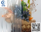 Mistlite, Moru, Bamboe, Flora, Karatachi, Barok, het Glas van het Patroon van de Vlam