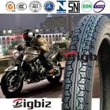 3.50-18 Tubo Mould Tire Neumático de la motocicleta a Indonesia