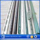 Столб загородки металла качества цены по прейскуранту завода-изготовителя самый лучший на сбывании