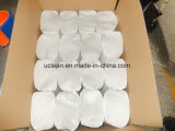 100% Recycle White 250sheets Single Fold Paper Towel