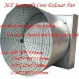 1380мм двухстворчатый конуса вытяжной вентилятор для промышленного и на заводе