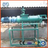 良質の固体液体の分離機械