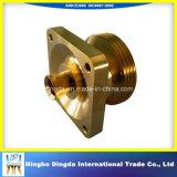 高性能の銅の機械化の部品