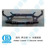 voor de Steun van de Radiator van Hyundai Elantra 2011