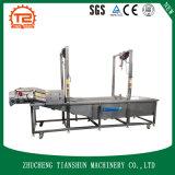 Machine de rondelle et prix de lavage de machines du nettoyage de fruit