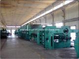 使用された鋼線の圧延製造所