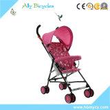 Passeggiatore di vendita caldo del bambino/passeggiatore facile del popolare/carrello variopinto del bambino