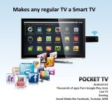 Pocket TV Dongle Android (PD100)