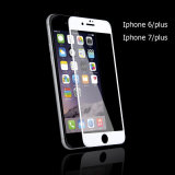 공장 도매! ! ! 9h 3D는 iPhone를 위해 높이 스크린 프로텍터 필름 플러스 7 7plus 6/6s를 지운다