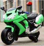A motocicleta elétrica do bebê da bateria de China caçoa o carro elétrico