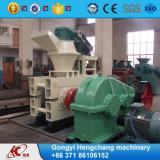 中国の鉛の高品質および効率的な強制給食の煉炭機械