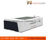 Mini 300 * 500 mm Máquina de grabado láser para madera, papel, piedra, PVC