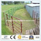 フィールド塀のための溶接された金網の塀