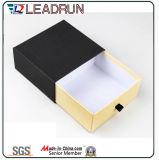 Caixa de presente de gravata com inserção de cetim EVA Insert Men Presente Caixa de cachecol de cinto (YSB010)