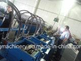 Qualität und Quert Stab-Rolle des Fachmann-, diemaschinerie bildet