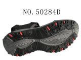 No. 50284 Chaussures de magasin de chaussures pour hommes à deux styles