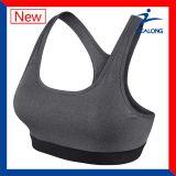 Venda a quente Sport colete de desportos de sublimação personalizado de desgaste para as meninas