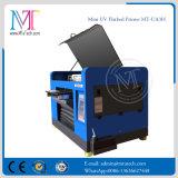 Stampante UV a base piatta di formato di colori A3 di vendita 5 di Hotting della fabbrica