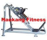 Ginnastica e strumentazione di ginnastica, costruzione di corpo, concentrazione del martello, pressa dell'incisione (HP-3030)