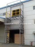 strumentazione dell'elevatore di merci del magazzino 3000kg (SJD)