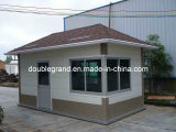 Earthquake-Proof 현대 Prefabricated 집 (DG4-037)