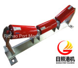 JIS Standard의 SPD Conveyor Return Roller