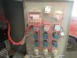 Máquina de la prensa de petróleo para presionar de petróleo de germen de calabaza