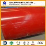 PPGI/CGCC Farbe galvanisierte kalter Stahl-Ring