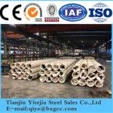 Aluminiumlegierung-Rohr hergestellt in China (1060, 1070, 2024, 7A01, 7A52, 7075)