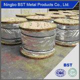 Оцинкованный стальной трос (GB, BS, DIN, EN, JIS)